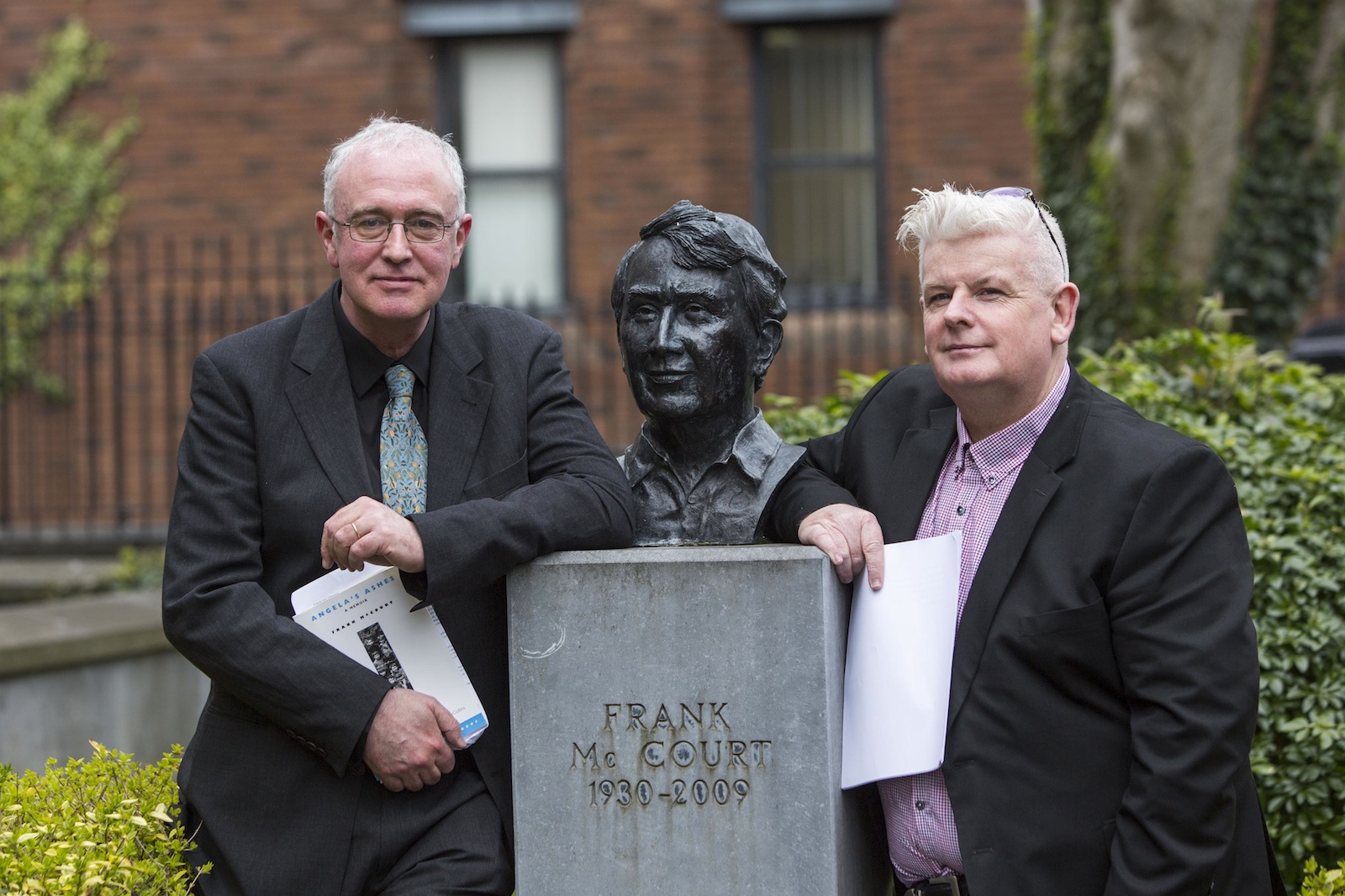 Frank McCourt Summer School