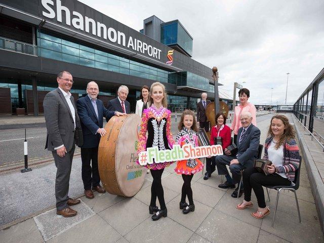 Fleadh Cheoil na hÉireann Inis 2016