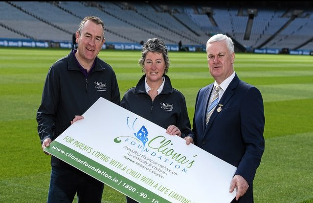 Clionas Foundation GAA
