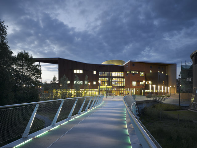 Limerick University referendum