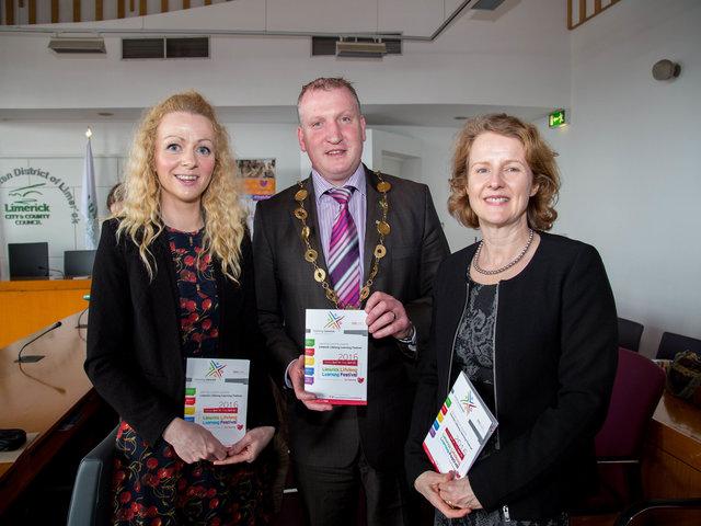 Limerick Lifelong Learning Festival 2016