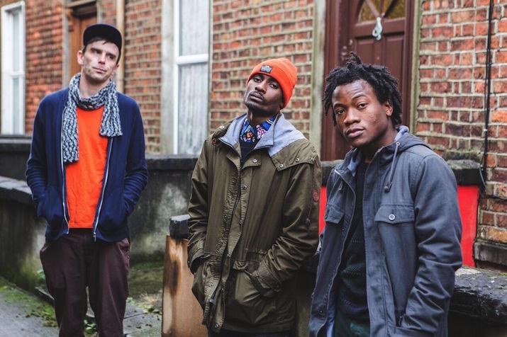 Rusangano Family release electrifying debut album