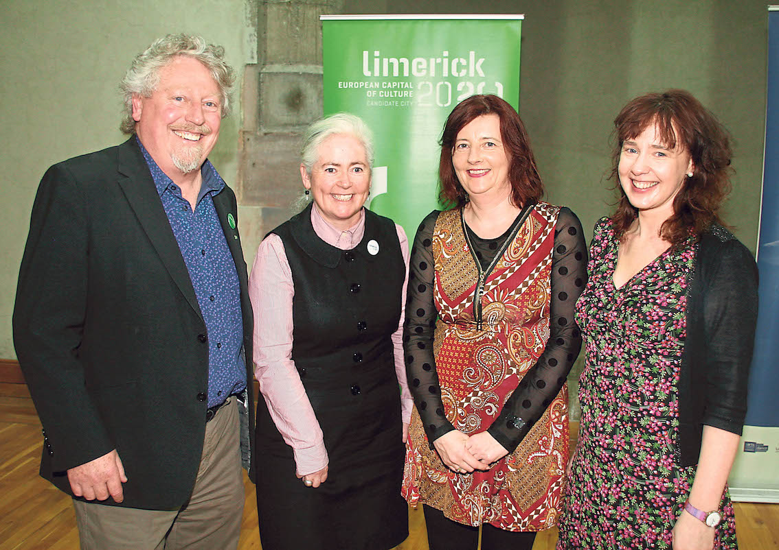 limerick cultural strategy