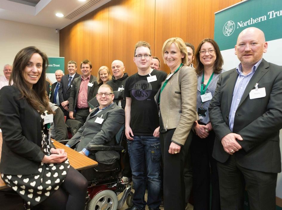 Employability Limerick Supports Job Shadow Day