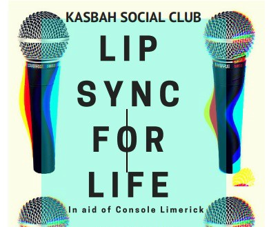 Console Lip Sync