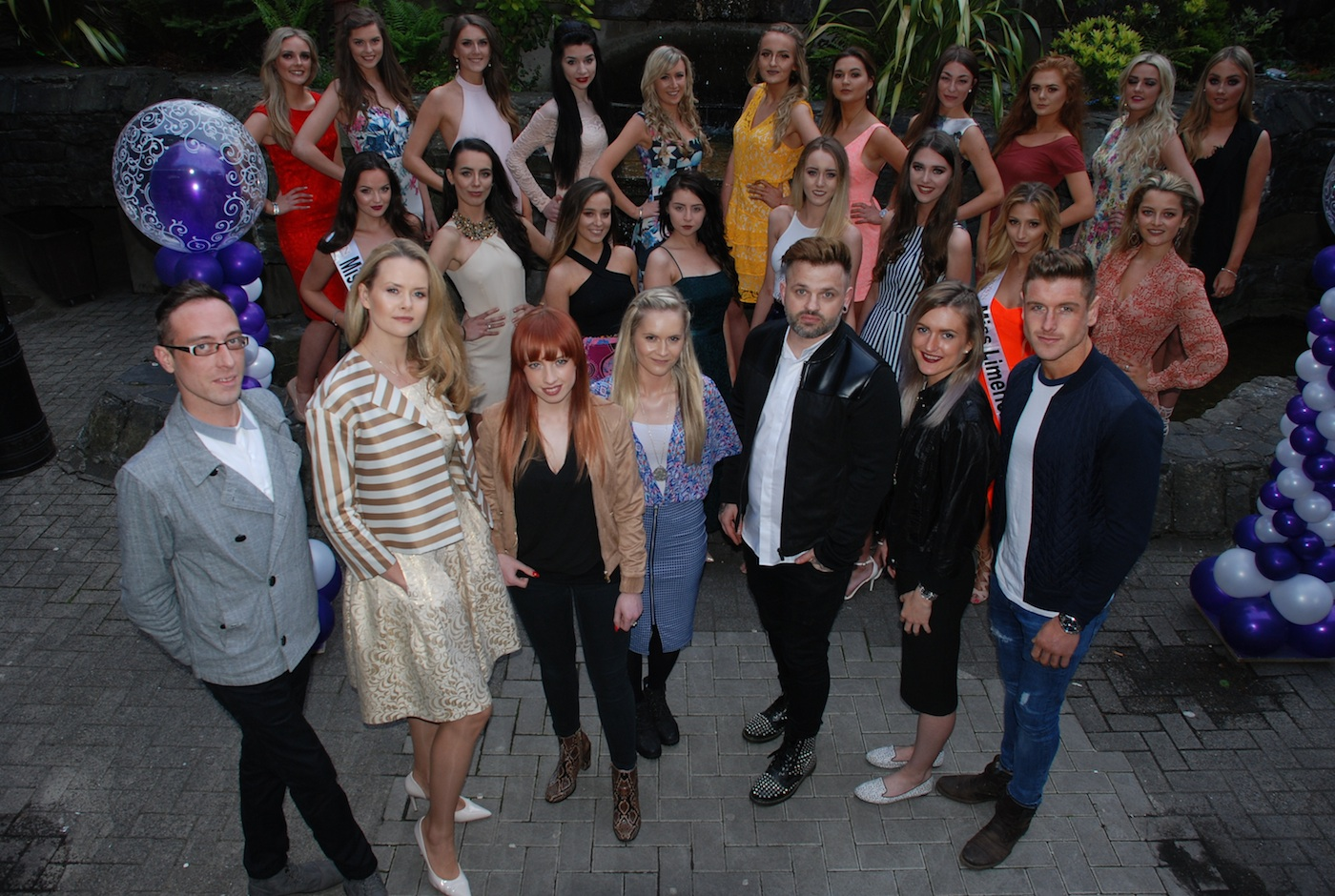 Miss Limerick 2016