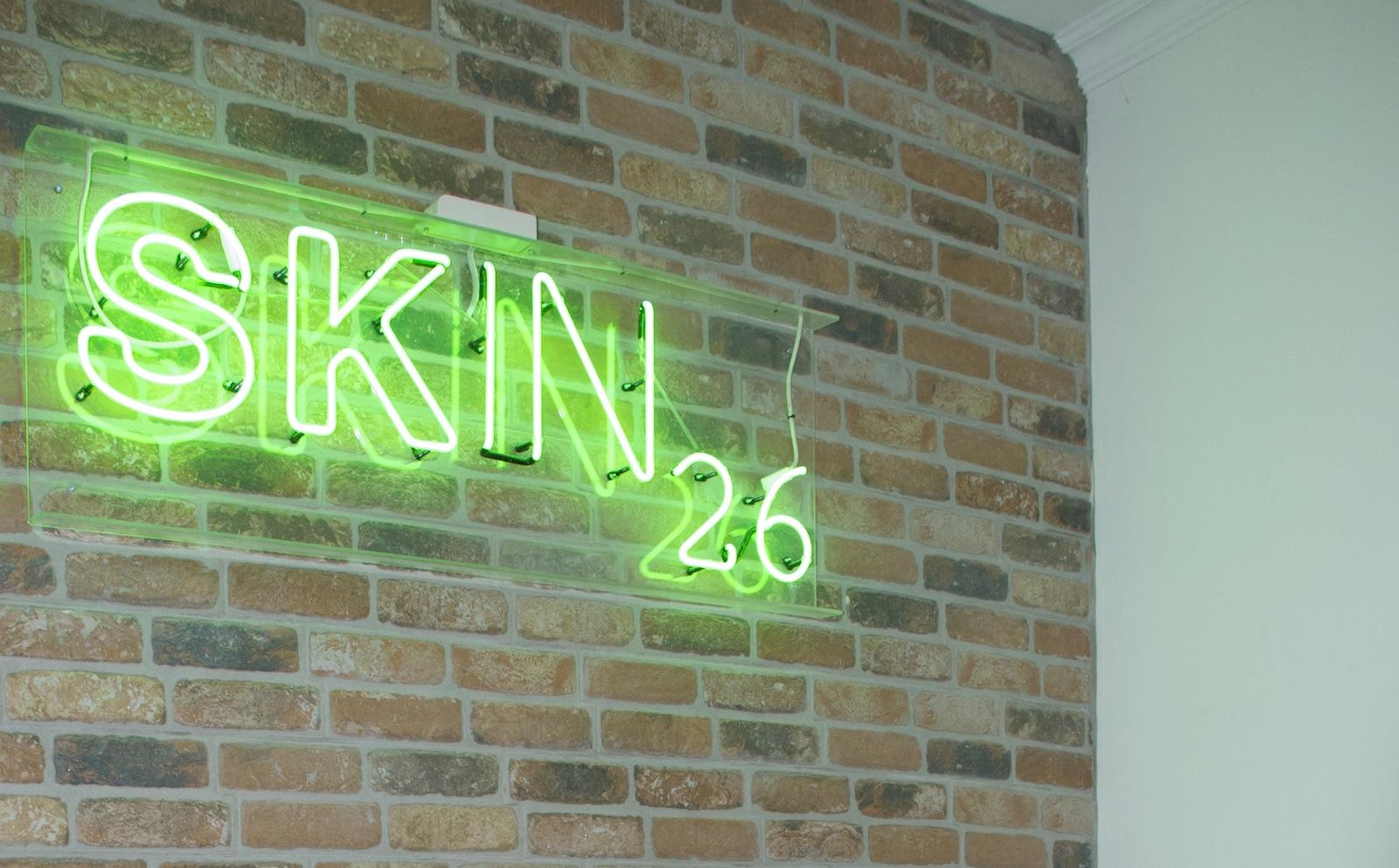 Skin 26 Limerick