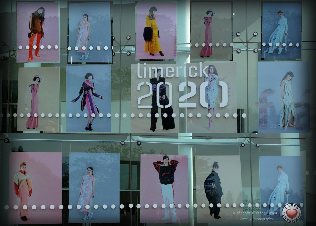 LSAD Graduate Fashion Show 2016