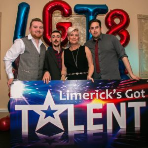limericks got talent 2016