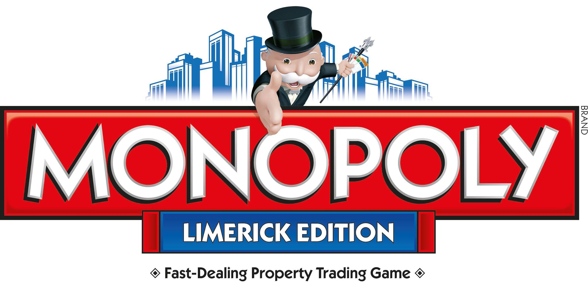 Limerick Charity Getting Monopoly