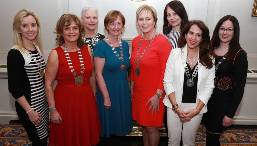 Limerick Business Women Awards 2016
