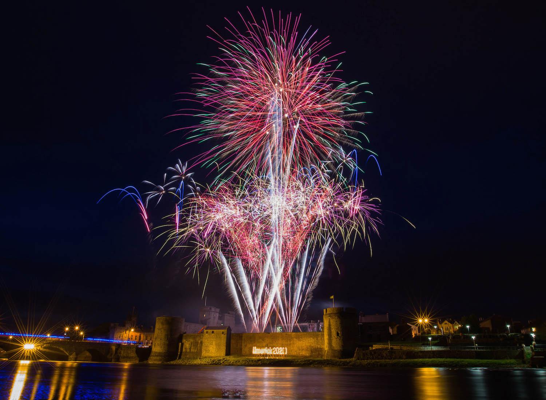 Limerick Riverfest 2016