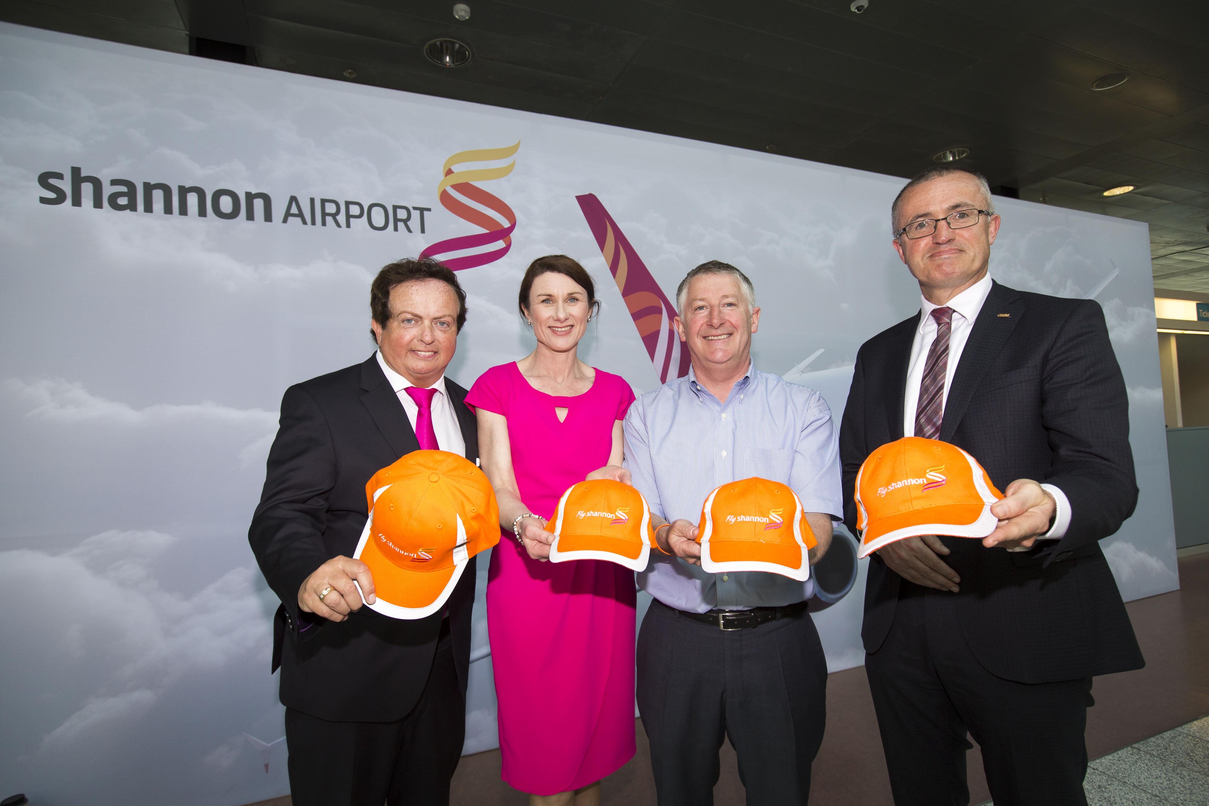 Shannon Airport Autism Special Needs Programme