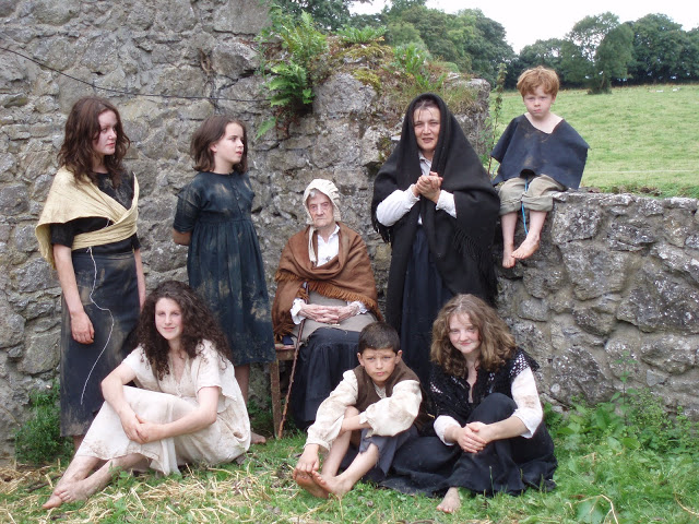County Limerick Youth Theatre present The Rescue
