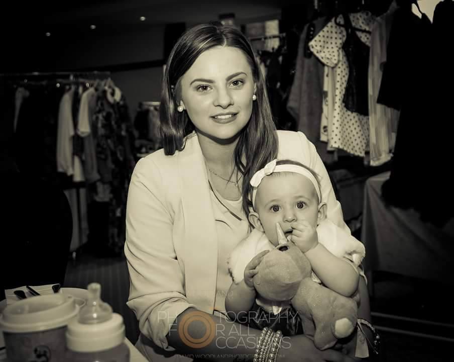 Limerick blogger Aoibhinn Fitzgerald