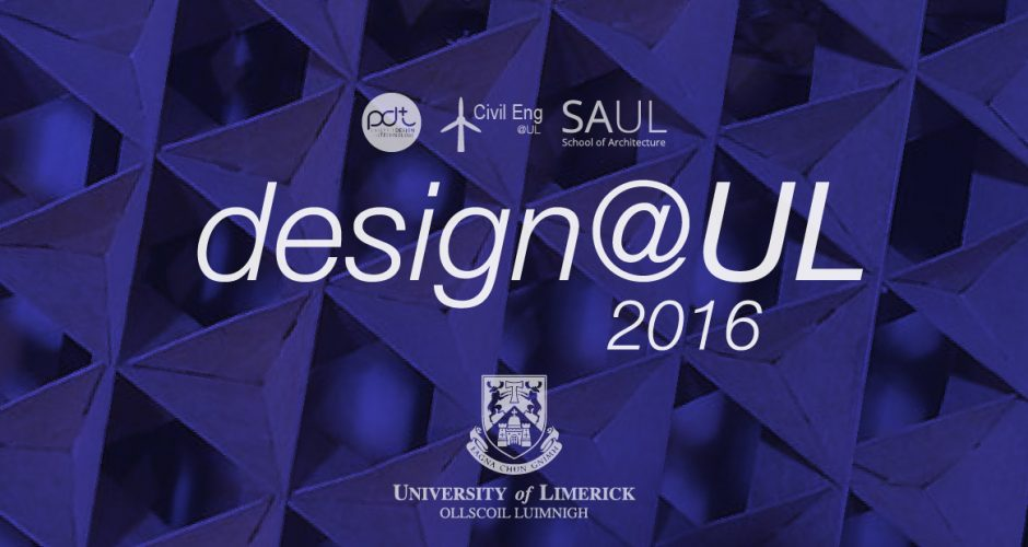 Design at UL 2016