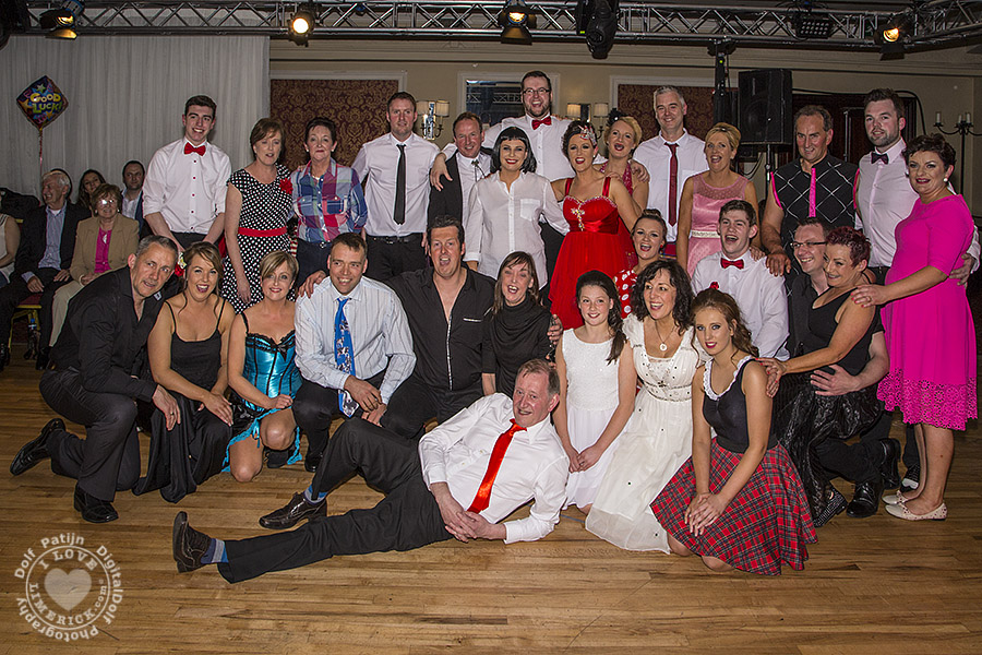 Strictly Come Dancing Abbeyfeale Fundraiser