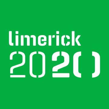 Limerick 2020 Bid Book Deadline