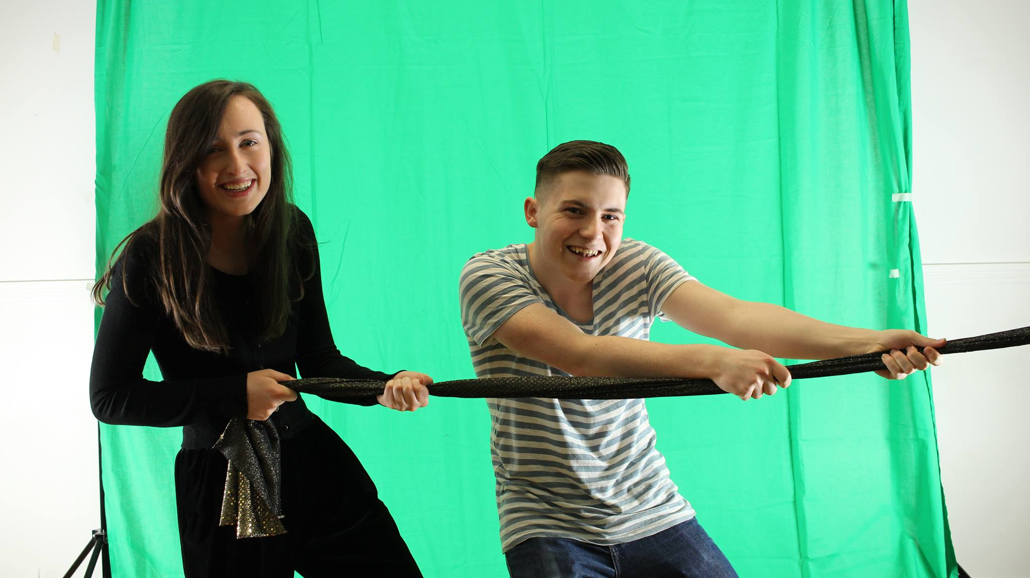Limerick Youth Theatre Pride of Place Awards Nomination