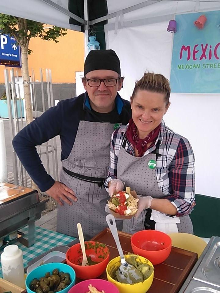 Limerick Street Food Market