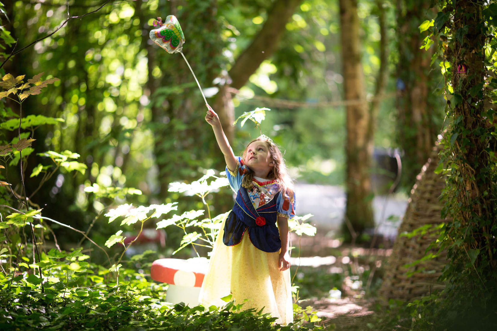 Bunratty Fairy Village opens with Mid Summer Festival