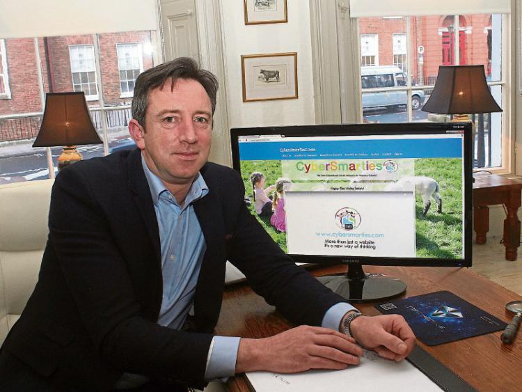 Limerick social entrepreneur
