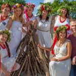 Kupala Night Midsummer Night 2016