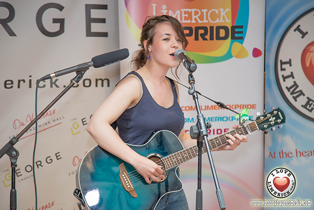 Emma Langford EP Launch