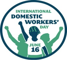 Doras Luimni celebrate International Domestic Workers Day