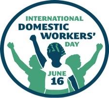 Doras Luimni celebrate International Domestic Workers Day