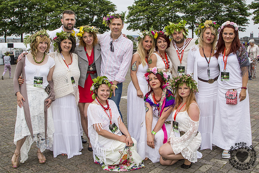 Kupala Midsummer Night 2016