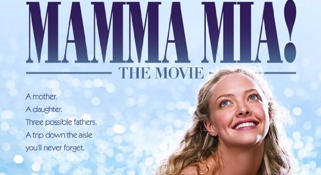 FreshFilmFestival Fundraising Screening of Mamma Mia
