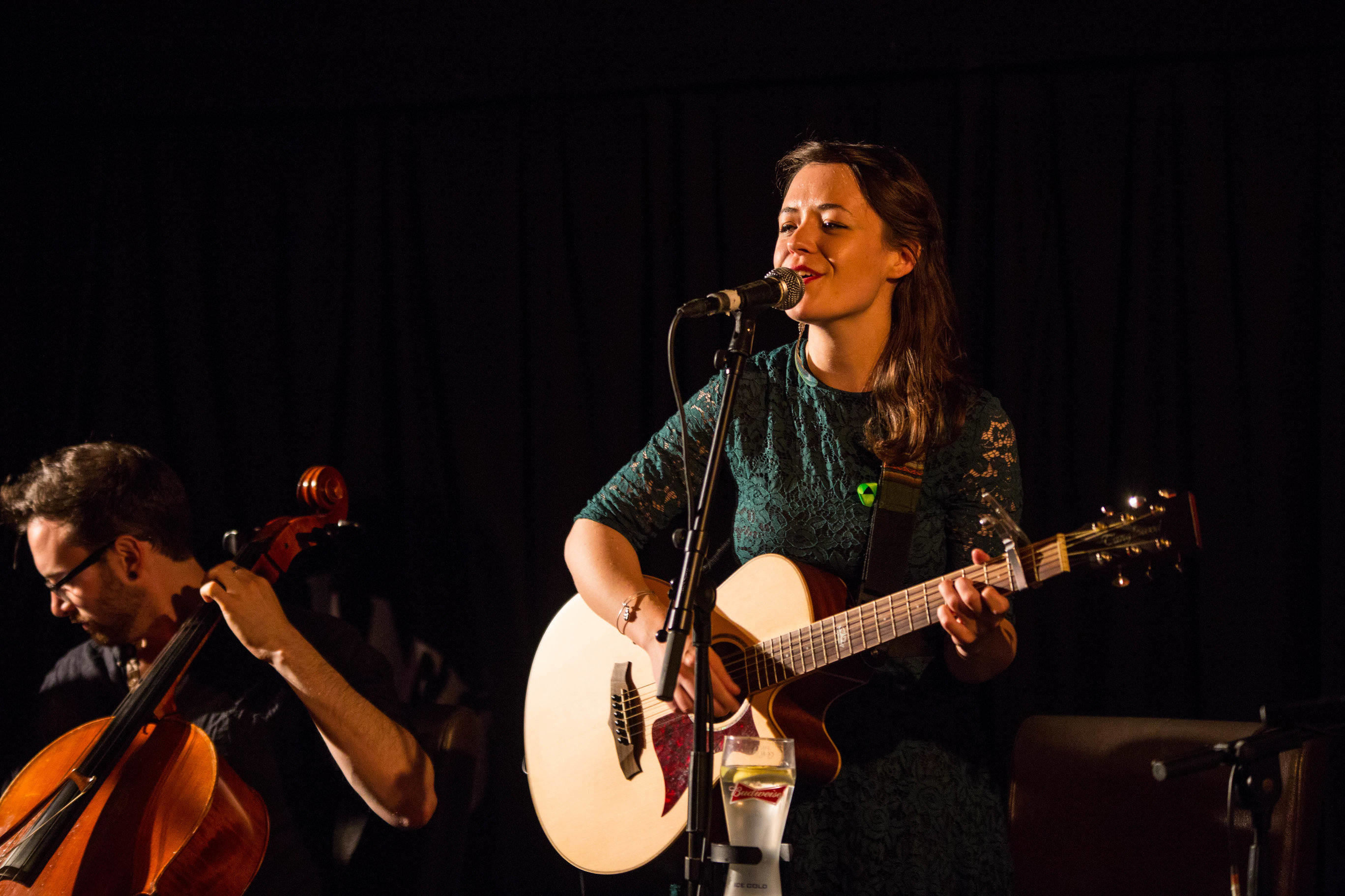 Emma Langford debuts EP at Dolans Limerick. Emma Langford Q&A