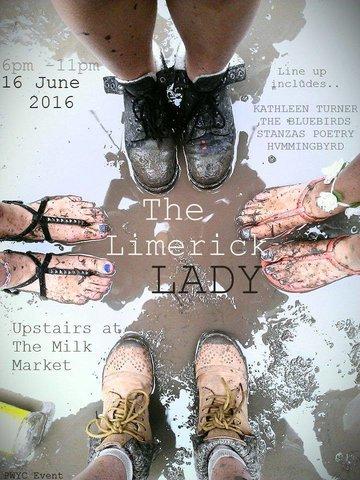 Limerick Lady Festival 2016
