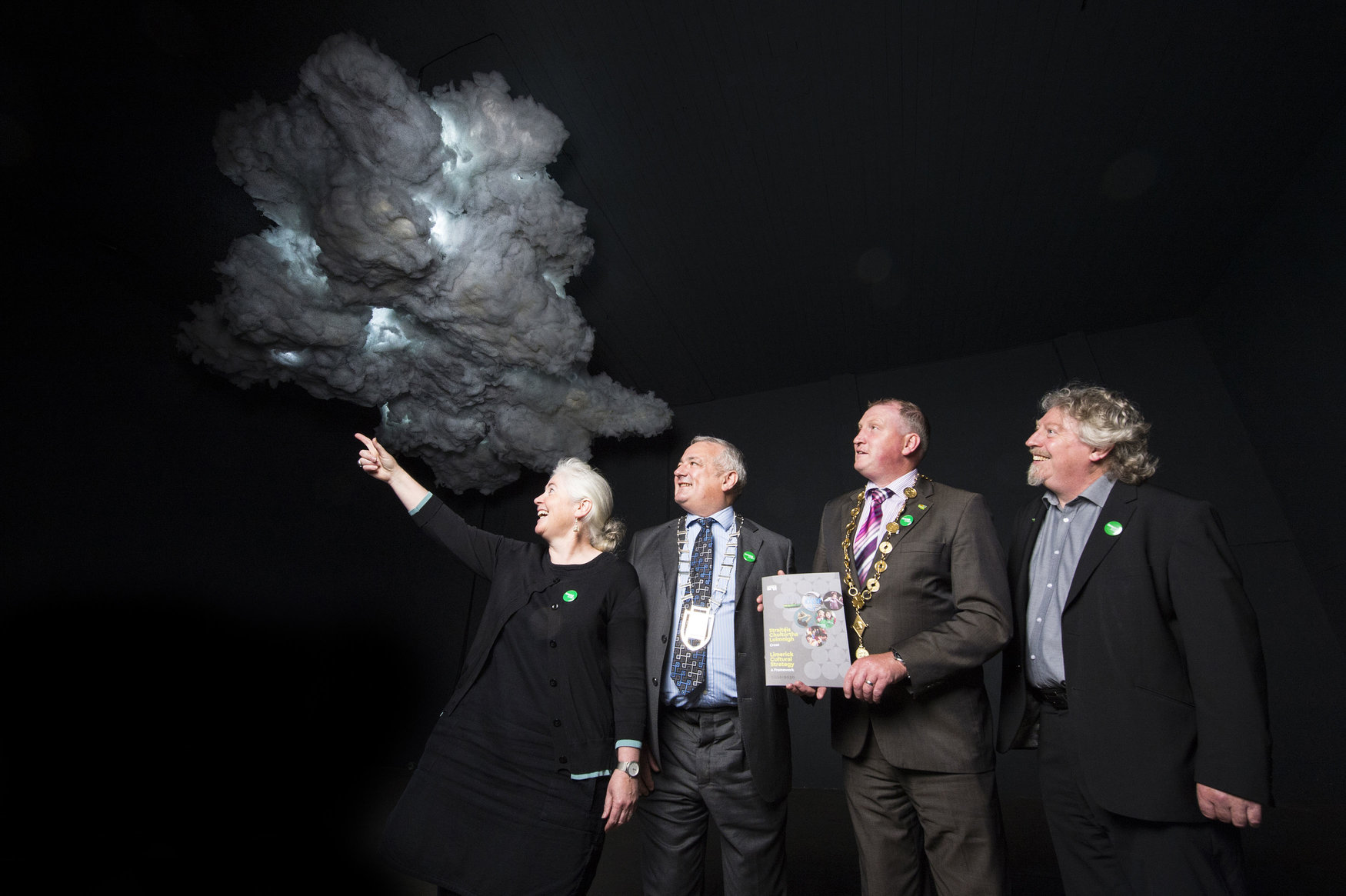 Limerick Cultural Strategy 2016 - 2030