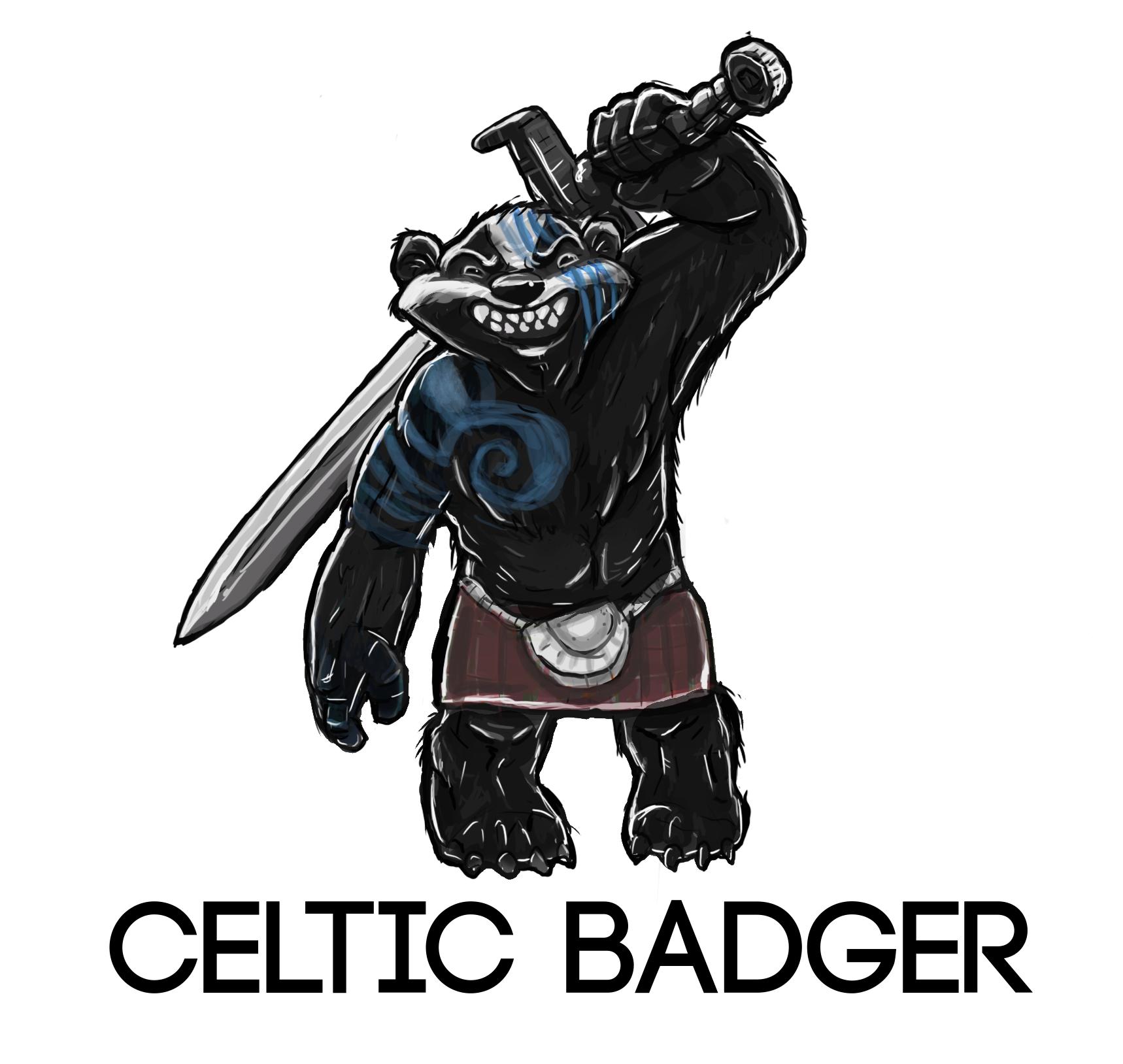 Celtic Badger Media
