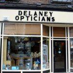 Delaney Opticians Ltd