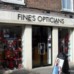 Fines Opticians