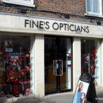 Fines Opticians