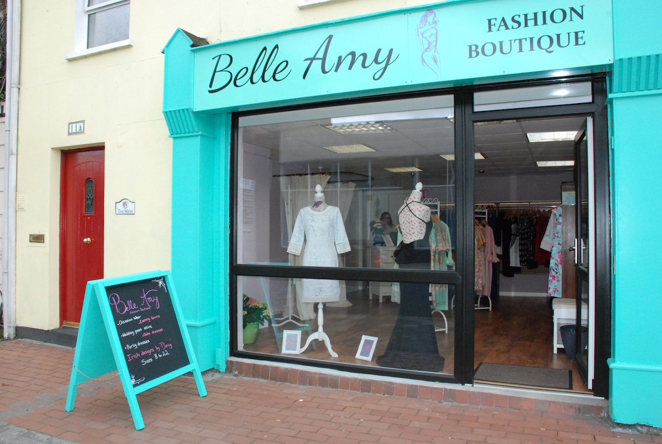 Belle Amy Boutique