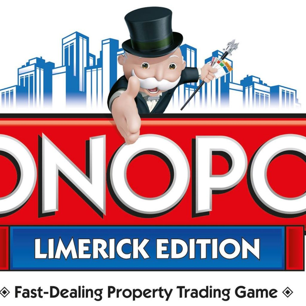 Monopoly limerick VIP