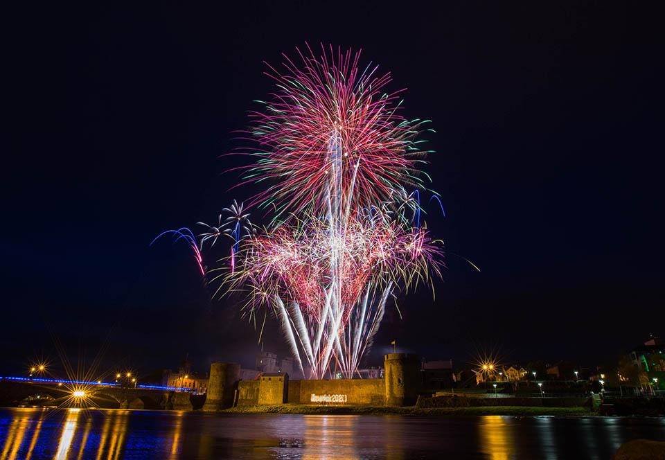 Limericks Cultural spend 2017