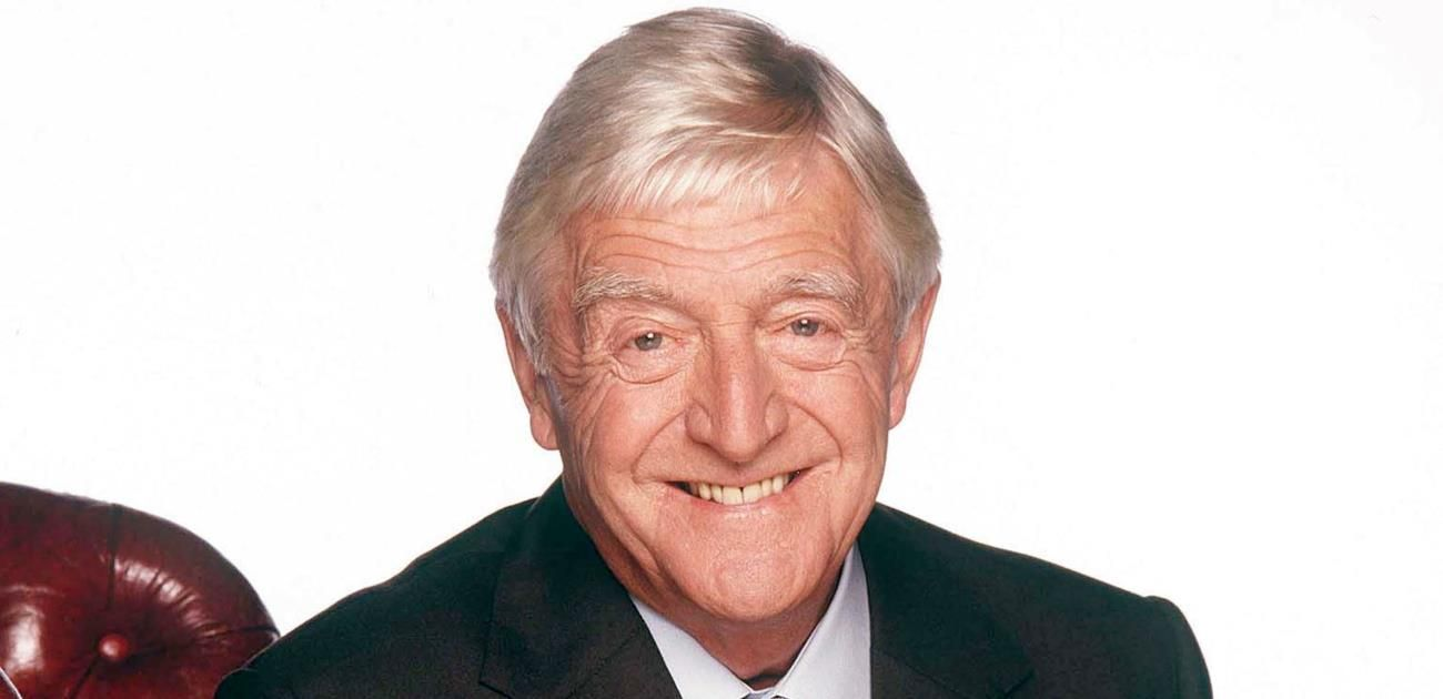 Evening with Sir Michael Parkinson
