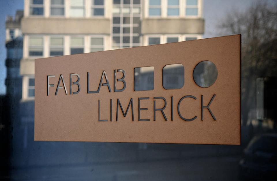 fab lab limerick