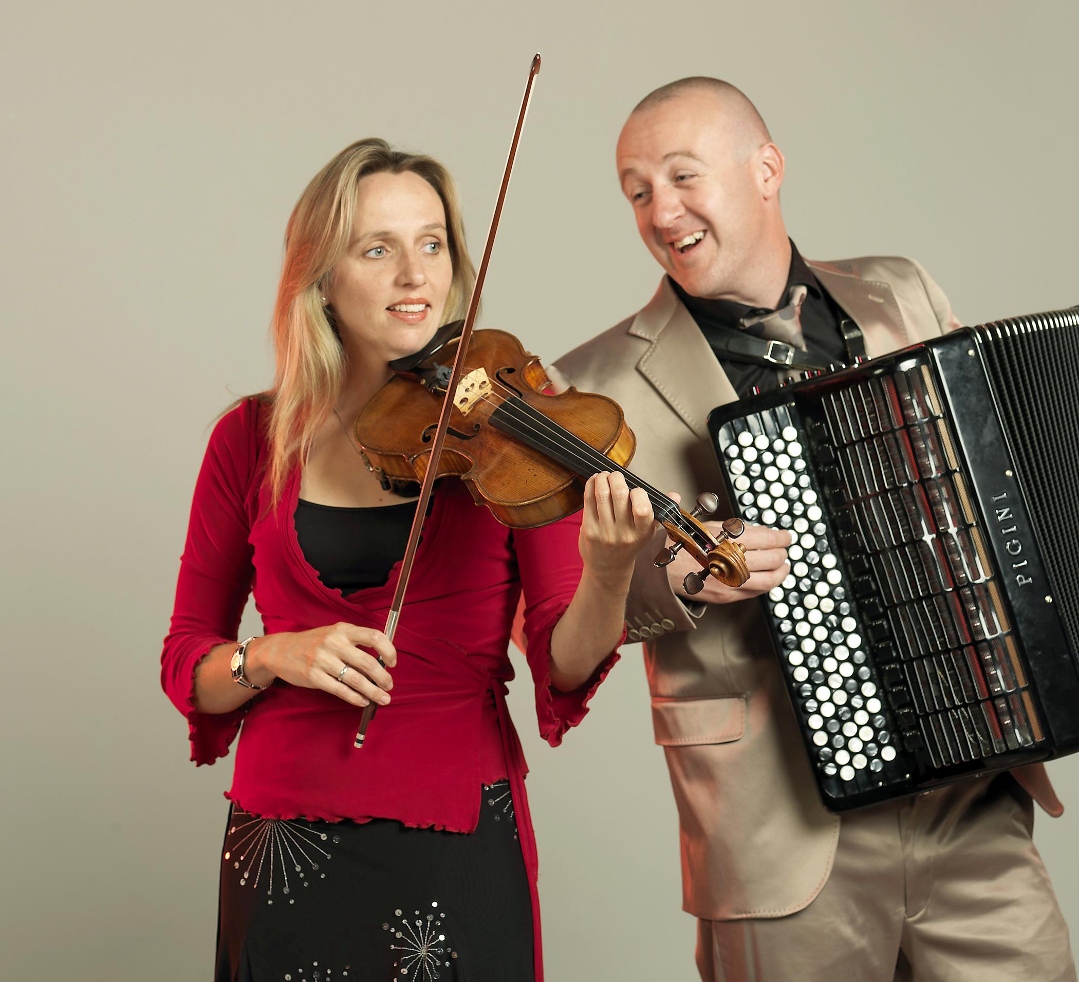 Irish Chamber Orchestras Autumn Season