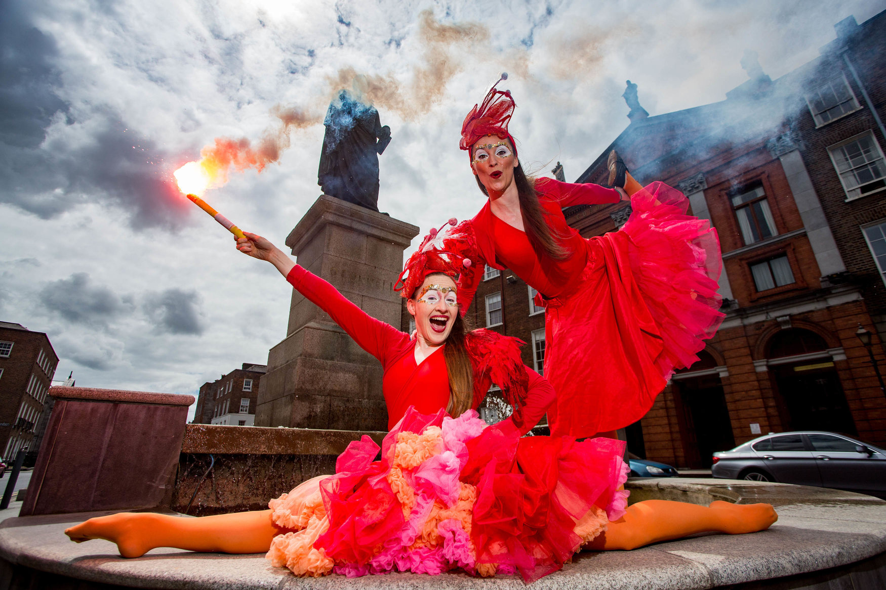 Capital of Culture Limerick 2020 bid Limerick Arts Organisations receive almost €1 million