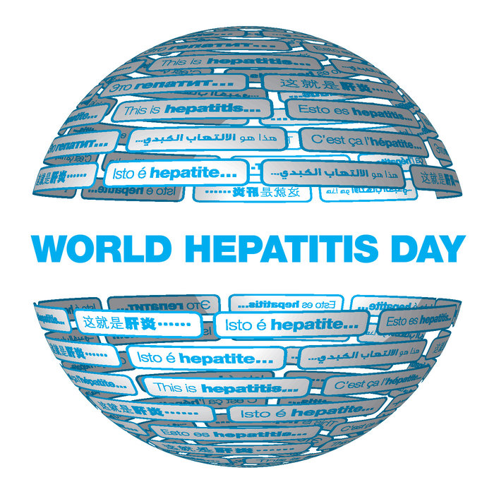 world hepatitis day 2016