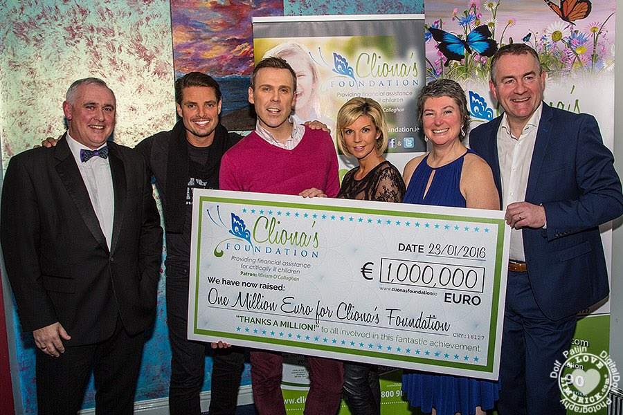 Keith Duffy Foundation Annual Golf Classic