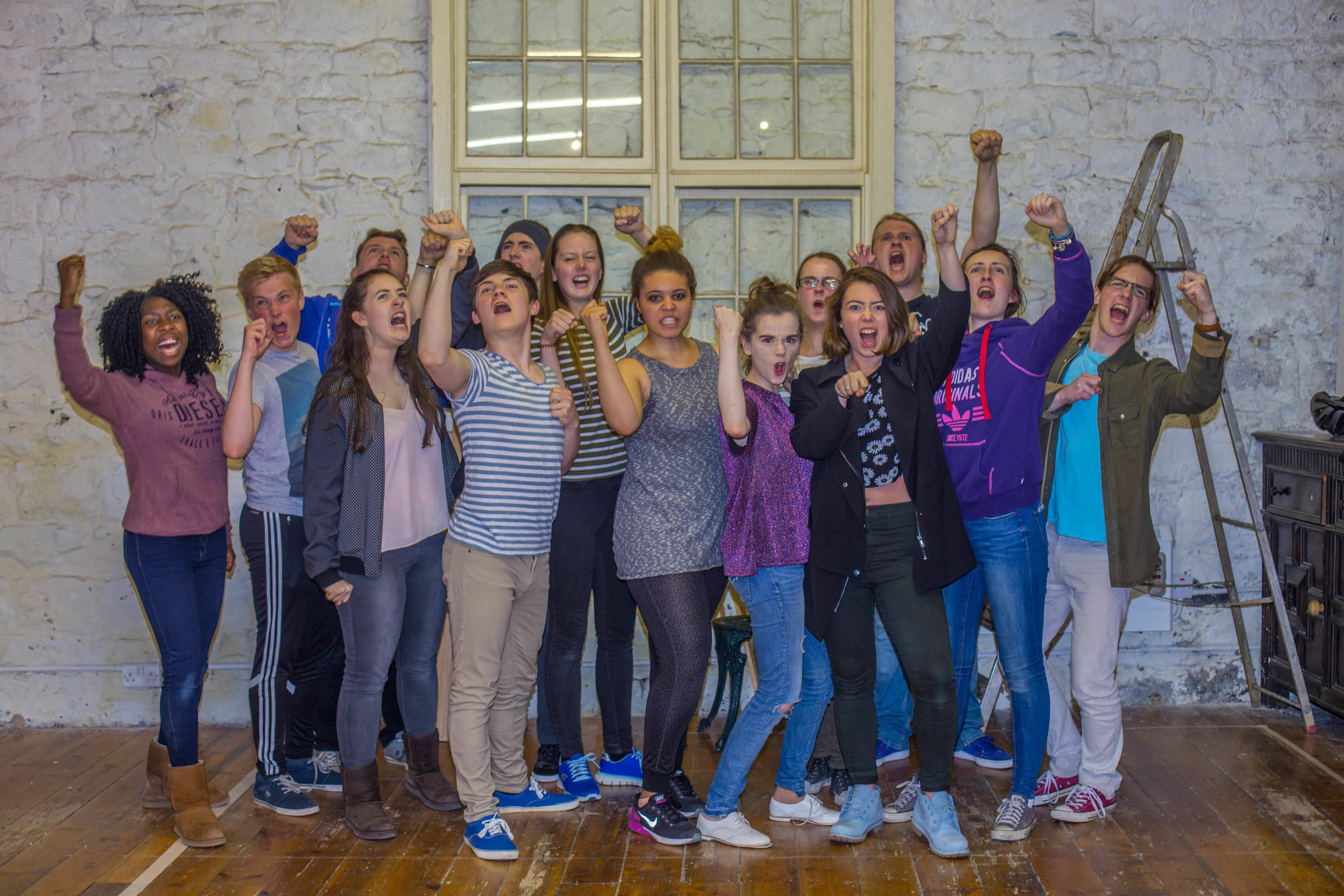 Limerick Youth Theatre