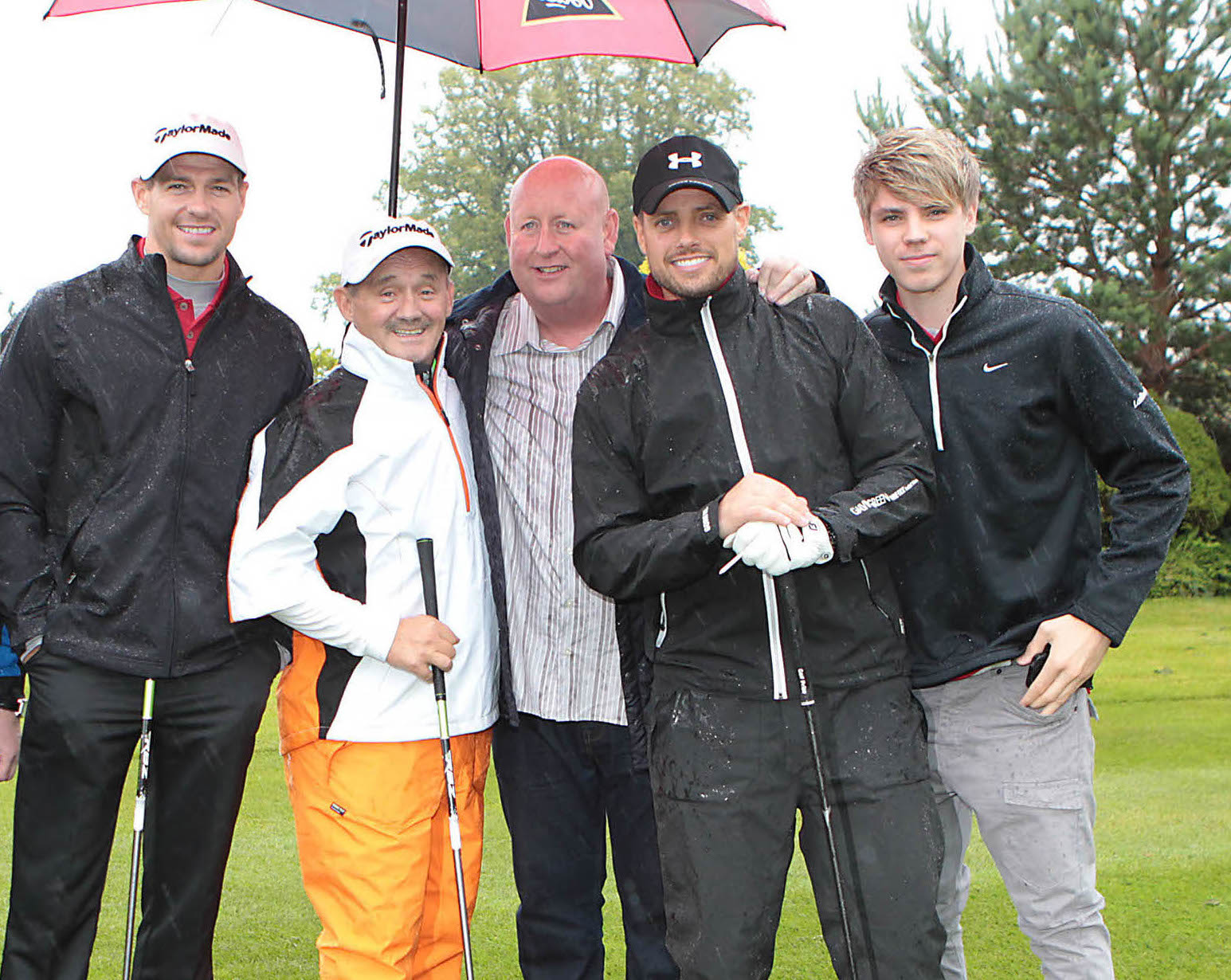 Keith Duffy Annual Golf Classic